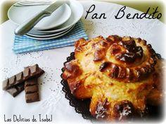 Pan Bendito   Cocinar en casa es facilisimo.com