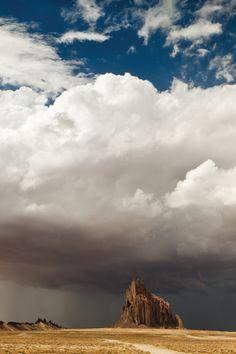 Article - New Mexico Magazine Tony Hillerman
