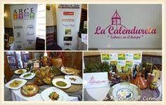 """3º Encuentro """"La Calendureta"""": Gastronomía Árabe en Rte. Casa Molina"""