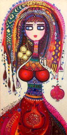 (4) Canan Berber