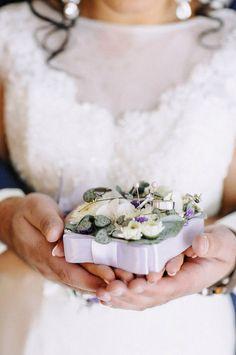 Die 83 Besten Bilder Von Hochzeit Ringkissen Und Andere Ideen