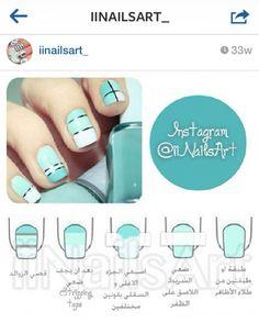 @iinailsart on Instagram