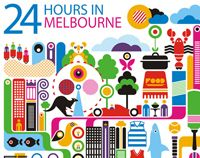 24 hours in MelbourneArt and design inspiration from around the world – CreativeRoots