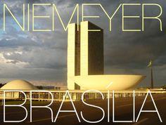 NIEMEYER  BRASÍLIA
