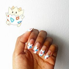 Pokémon Go nail art is trending - here's some of the best...