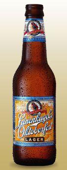 Leinenkugel's Oktoberfest Beer