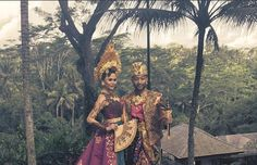 Chrissy Teigen And John Legend Went All Out On Their Trip To Bali   HuffPost