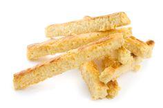 Cardamom-Cheddar Straws w/ Udi's Gluten-Free Bread | Udi's® Gluten Free Bread