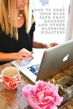 I learned the hard way. How to keep your blog safe from hackers. Plus other blog business like making your site a mobile responsive design.