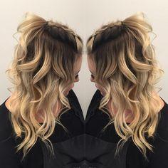"""Butterfly Loft Salon on Instagram: """"Rooty Blonde... Be proud of them roots... By Butterfly Loft stylist Janai."""""""