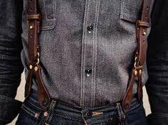 「leather suspender」の画像検索結果
