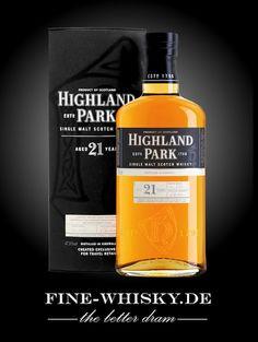 Highland Park 21 yo 47,5% Vol.
