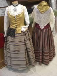 Resultado de imagen de indumentaria aragonesa