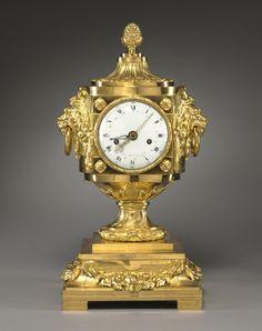 Clock | Cleveland Museum of Art