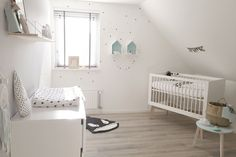 We spotten het kamertje van Mauk op Instragram en willen hem graag delen op de Babypark Blog als inspiratie voor anderen. Kijk je mee?