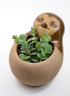 http://sosuperawesome.com/post/163916230113/full-size-and-miniature-planters-by-priscilla