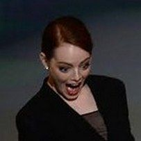 *gasps again* | Emma Stone Accidentally Tripped Naomi Watts On Stage At The SAG Awards
