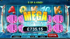 Max Damage Online Slot Game Arcade Games, Slot