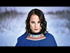"Sami singer Máddji singing ""Iđitguovssu"" (Dawn Light). This song is from her album ""Beyond"" (Sámi: ""Dobbelis"") - 2010."