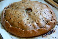 Koubiteh -- Lamb Pie From Crimea