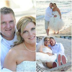 #Beach #Wedding #Photography