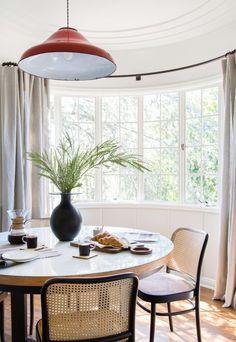 Breakfast Nook Bay Window