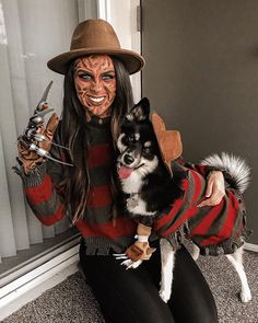 Horror Halloween Costumes, Scary Costumes, Halloween Inspo, Couple Halloween, Halloween Outfits, Scary Halloween, Halloween Makeup, Zombie Makeup, Scary Makeup