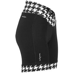 624ad57fb SheBeest Triple S Ultimo Short Womens Houndstooth Black S  gt  gt  gt  Visit