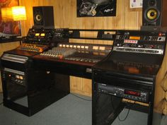 Tape Op Message Board :: View topic - The Tascam 388