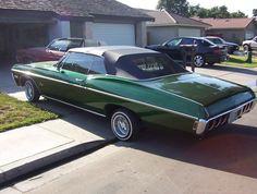'68 Impala Vert Fest