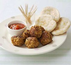 These are great to make with the kids. Teach them about handling raw meat and using different flavours