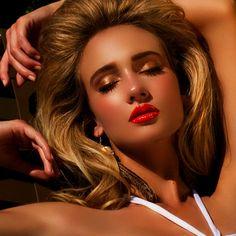 Makeup by Desiree Foote graduate of Empire Academy of Makeup, Costa Mesa, CA #makeup #makeupartist #hairandmakeup #beauty #lovethelook