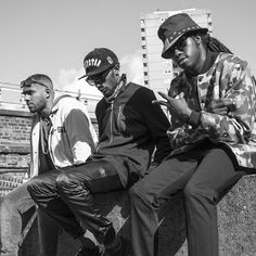 Knowledge Is Power Promotions: @WSTRNMusic - Got Love (Music Video)