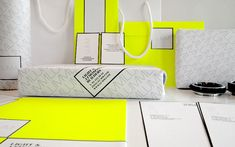 Lumm - Art Direction and Brand Design by Ariadna Vilalta