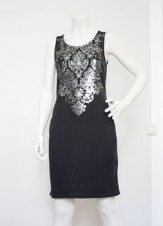Kaufe meinen Artikel bei #Kleiderkreisel http://www.kleiderkreisel.de/damenmode/sonstiges/128861586-schones-langes-shirt-mit-barockprint-in-grosse-38