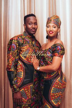 Winnie & Franck Botswana Wedding ~African fashion, Ankara, kitenge, African women dresses, African prints, Braids, Nigerian wedding, Ghanaian fashion, African wedding ~DKK