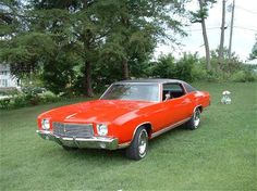 1970 Chevy Monte Carlo Maintenance of old vehicles: the material for new cogs/casters/gears/pads could be cast polyamide which I (Cast polyamide) can produce