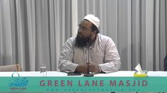 Instilling the Love of the Qur'an in Your Children - Sheikh Tawfique Cho...