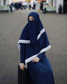 Hijab Niqab, Beautiful Hijab, Aquaponics, Uni, Muslim, Dresses, Fashion, Vestidos, Moda