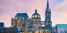 www.aachen.de - Aachen Information