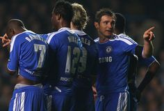 Can Chelsea FC Really Win the 2012 UEFA Champions League?