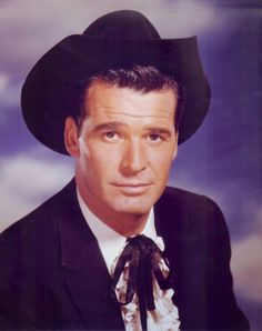 James Garner as the roguish Bret Maverick. I only colorized photos of people who have passed away. I am very sad that now James Garner is included in this group. Hooray For Hollywood, Golden Age Of Hollywood, Vintage Hollywood, Hollywood Stars, Classic Movie Stars, Classic Movies, Tv Westerns, Western Movies, Star Wars