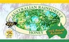 Image result for high quality honey logo
