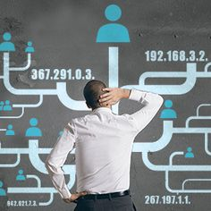 The best way to gain control over your small business or home network is to understand some networking basics. Here is a guide to get you started on learning about IP addresses and those other weird numbers assigned to your network devices.