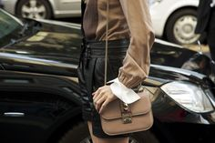classy city #streetstyle #fashion