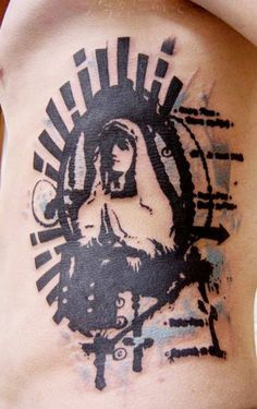 Abstract Tattoos (53) |