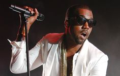 Kanye West Singer