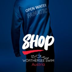 """Open Water Austria! 🇦🇹 We love swimming! 💙 We are crazy about water! 🤩 We are Open Water Fanatic! 😆 """"Woerthersee-Swim"""", 💥September 5th & 6th, 2020! Open Water, Austria, September, Swimming, Shopping, Swim"""