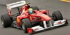 Ferrari150° Italia