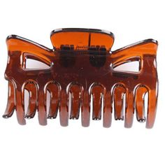 Fashion Lovely Black and Brown Color Hair Claws Women's Hair Jewelry Accessories